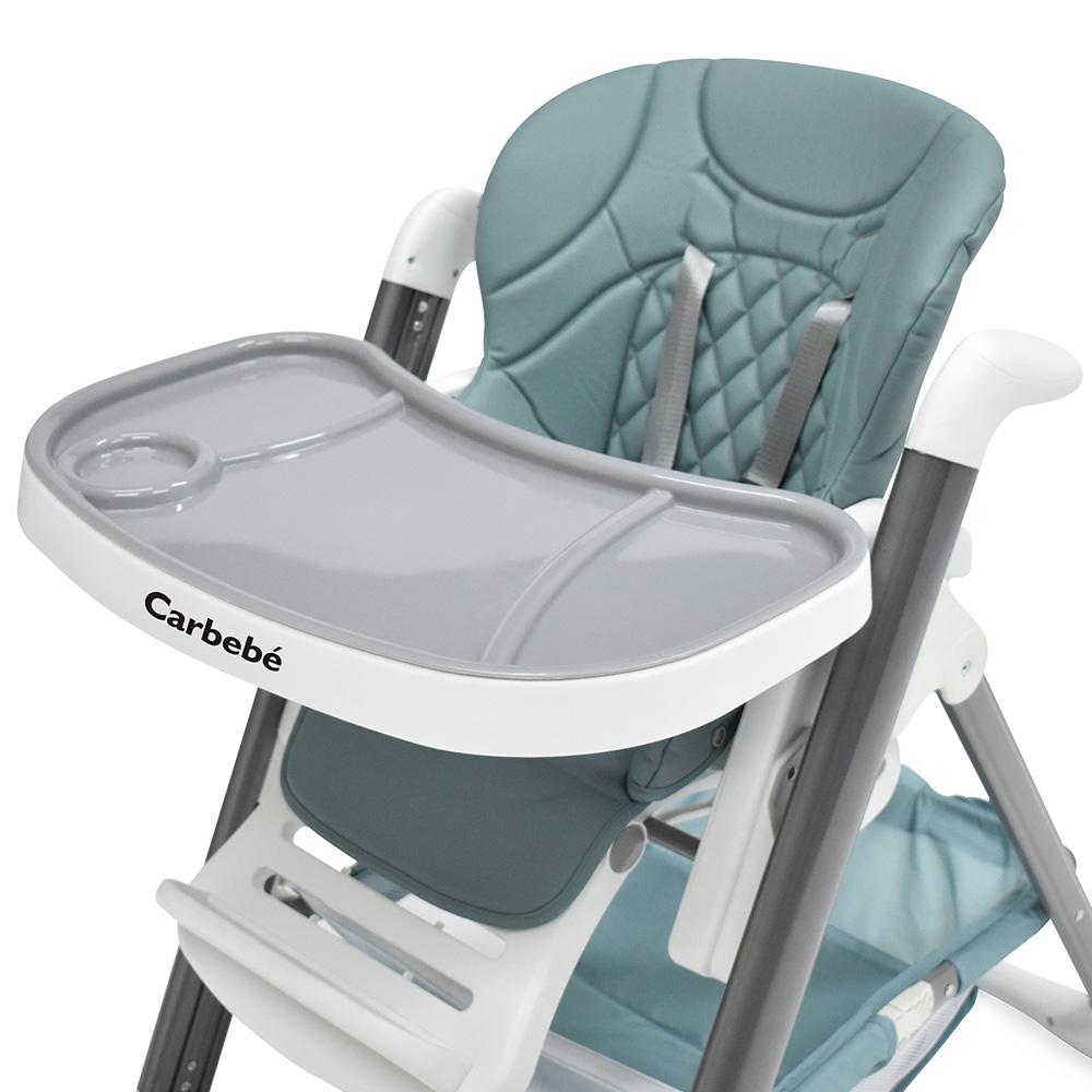 0038 Carbebé 2019 Cadeira De Mesa Regulável 10