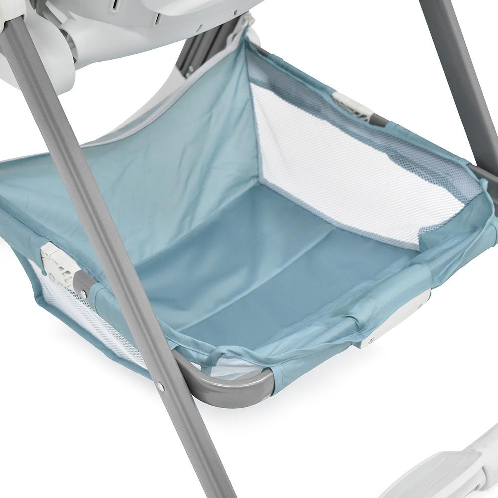 0040 Carbebé 2019 Cadeira De Mesa Regulável 07