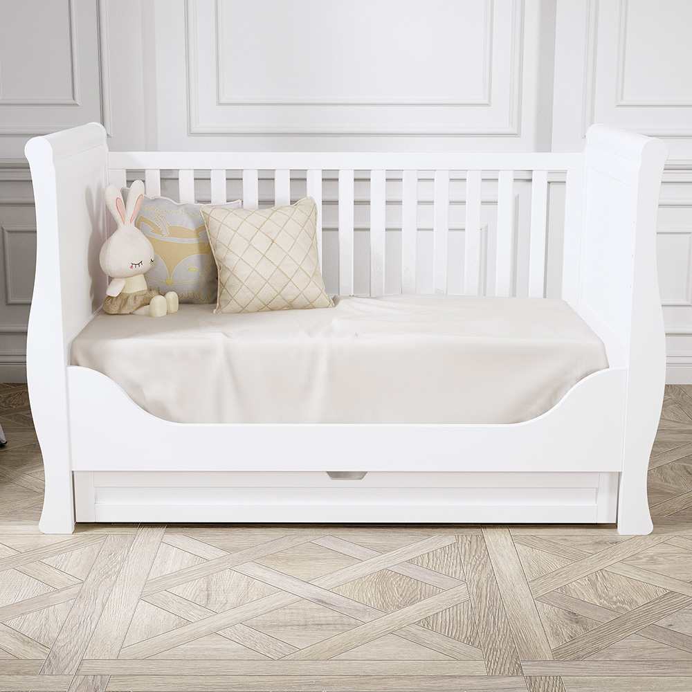 0095 Imperio [blanco Mate] (sofa)